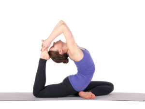 Óleos Essenciais para Yoga